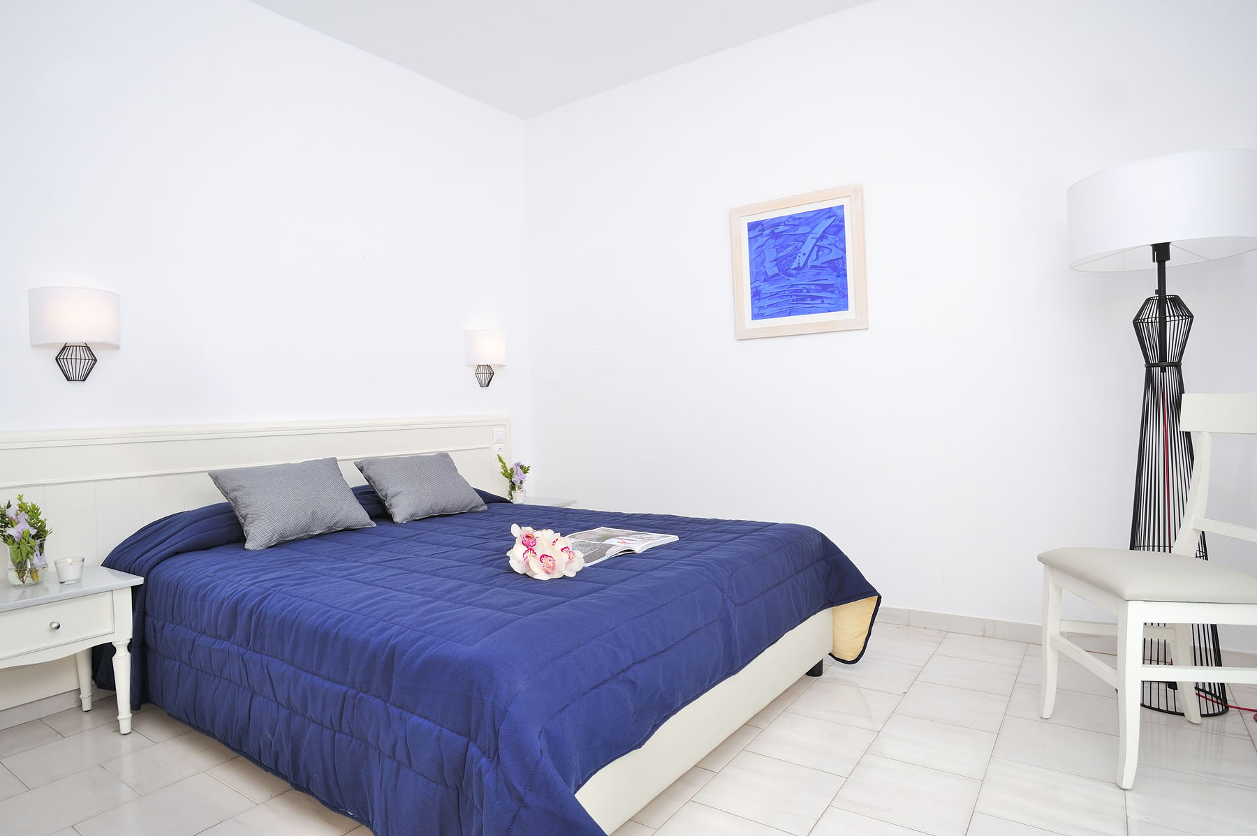 Image result for hotel mykonos beach rooms