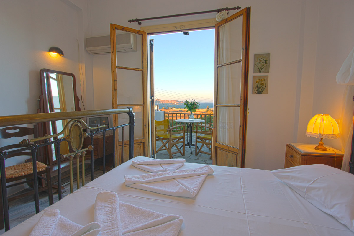 Swiss Home Hotel Hotel In Paros Paros Naoussa Greece - Swiss home design
